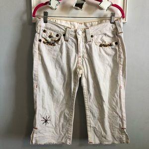 True Religion Shorts